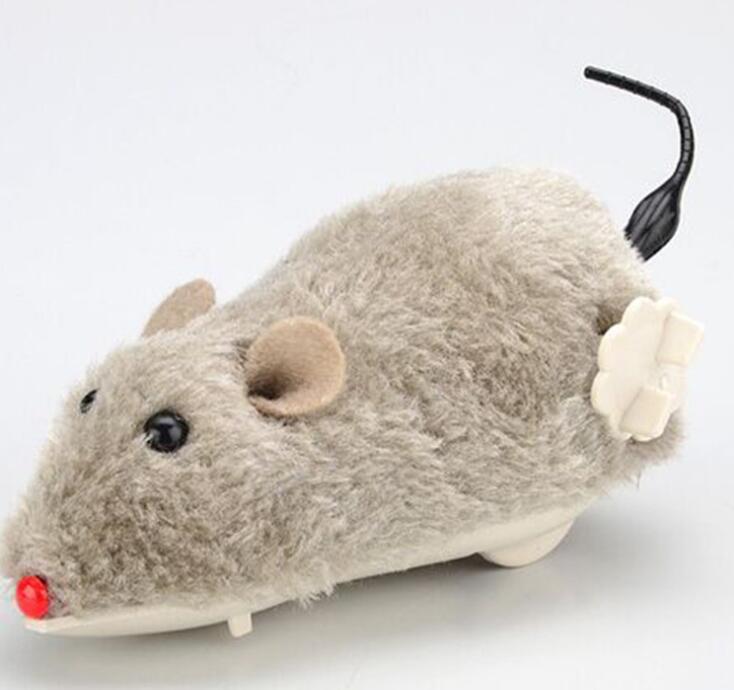 BOLAFYNIA kleine maus Baby Kinder plüsch Spielzeug für Weihnachten Geburtstag geschenk