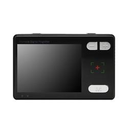 2-24X Portable Digital Magnifier Low Vision Electronic Visual Aids Video Av Out Ys350(Eu Plug)
