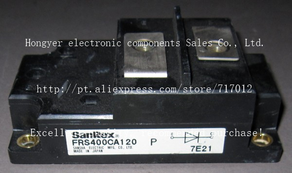Free Shipping FRS400CA120 No New(Old components,Good quality),Can directly buy or contact the seller