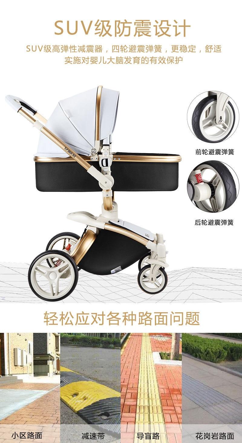 Carrinho de 4 rodas