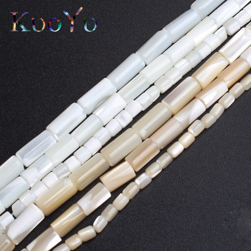 4x8mm Natural Amazonite Cylindrical Loose Beads 15/'/'