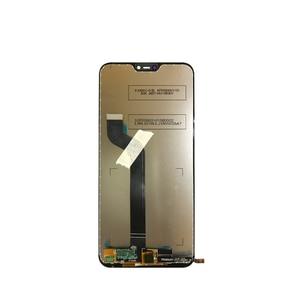Image 5 - Сенсорный экран с дигитайзером в сборе для Xiaomi Mi A2 lite, ЖК дисплей с рамкой для Xiaomi Redmi 6 Pro/ Mi A2 Lite