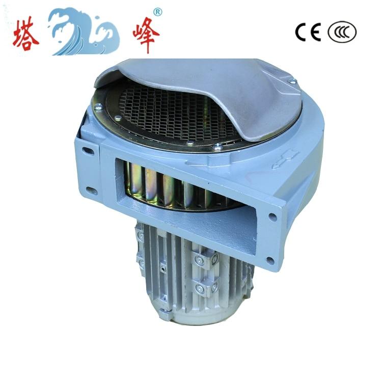 TAFENG 120w grúa torre ventilador de refrigeración pequeño - Herramientas eléctricas - foto 2