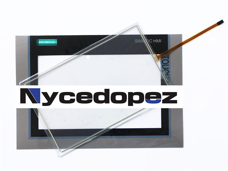 For TP1200 6AV2124-0MC01-0AX0 Touch screen + Protective filmFor TP1200 6AV2124-0MC01-0AX0 Touch screen + Protective film