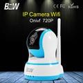 Câmera ip sem fio wi-fi micro sd rede 2 maneiras de áudio Câmera de segurança de Vigilância De Vídeo Da Família HD CCTV Apoio Telefone Inteligente vista