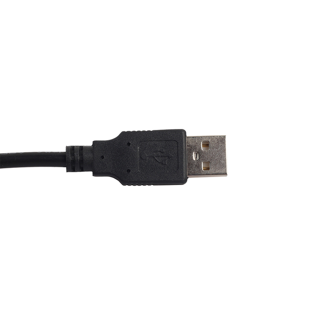 1.5m/3m USB 2.0 Hp Epson High Speed Cable Printer Lead A to B Long Black Shielded Tool Office & School Supplies
