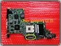 615308-001 para hp pavilion dv7t-4000 placa madre del ordenador portátil del cuaderno para hp pavilion dv7-4000 chipset: hm55 5650/1g 100% probado