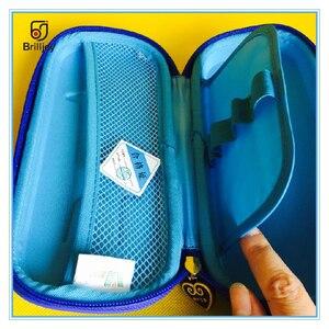 Image 4 - 2018New อินซูลินแบบพกพา Glaciated เย็นกระเป๋าการออกแบบที่มีสีสันตู้เย็น Cool กล่องแพ็คยาตู้แช่แข็งสำหรับเบาหวานคน