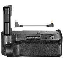 Neewer Профессиональный вертикальный держатель Аккумулятора Ручкой( грипсы) для Цифровые Камеры NIKON D3100/D3200/D3300 EN-EL14 батарея