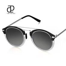 FEIDU Moda de Lujo gafas de Sol Polarizadas Diseñador de la Marca Mujeres UV400 Polarizado Gafas de Sol De Las Mujeres Oculos gafas de sol de Conducción