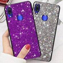Glitter Cases for xiaomi redmi