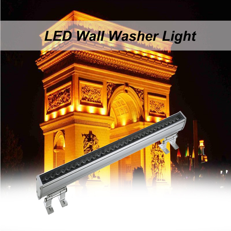 50pcs/lot High Brightness Led Par Light Wall Washer Led Flood Light Outdoor Projector Stage Light 36W IP65 Waterproof RGB DMX51250pcs/lot High Brightness Led Par Light Wall Washer Led Flood Light Outdoor Projector Stage Light 36W IP65 Waterproof RGB DMX512