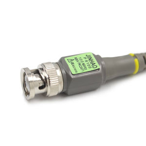 Image 4 - Digital Oscilloscope Probe X1 X10 DC 100Mhz P6100 Osciloscopio Test Probes For Tektronix HP