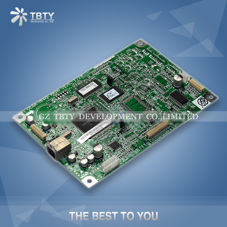 100% Test Main Board For Canon MF4120 MF4122 MF4010 MF4012 MF 4120 4122 4010 4012 Formatter Board Mainboard On Sale 100% tested for washing machines board xqsb50 0528 xqsb52 528 xqsb55 0528 0034000808d motherboard on sale