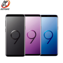 Original New Samsung Galaxy S9 G960F Mobile Phone