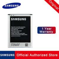 100% batería Original Samsung EB595675LU EB595675LA para Galaxy Note 2 E250 LTE N7105 N7102 T889 bateria 3100mAh + número de seguimiento
