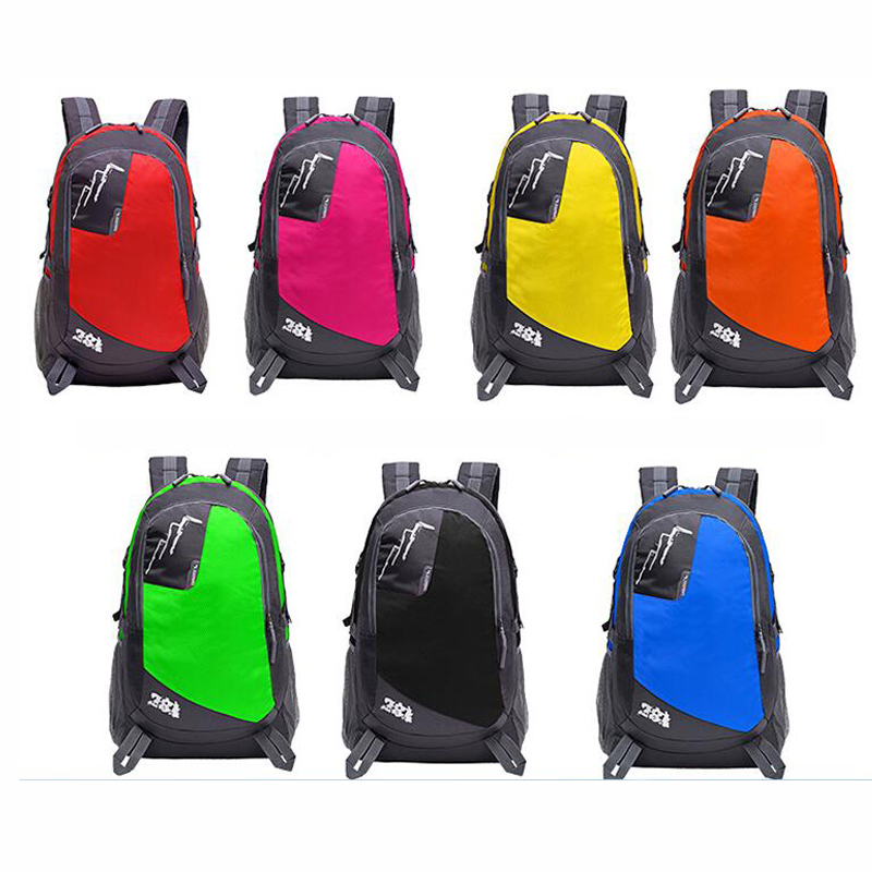 Viaggio yellow Da orange green Gli blue Per pink Black All'aria Studenti Uomini Sport Aperta Borse Donne Zaino 2018 red Luce Ciclismo Nuove tRqU1UI