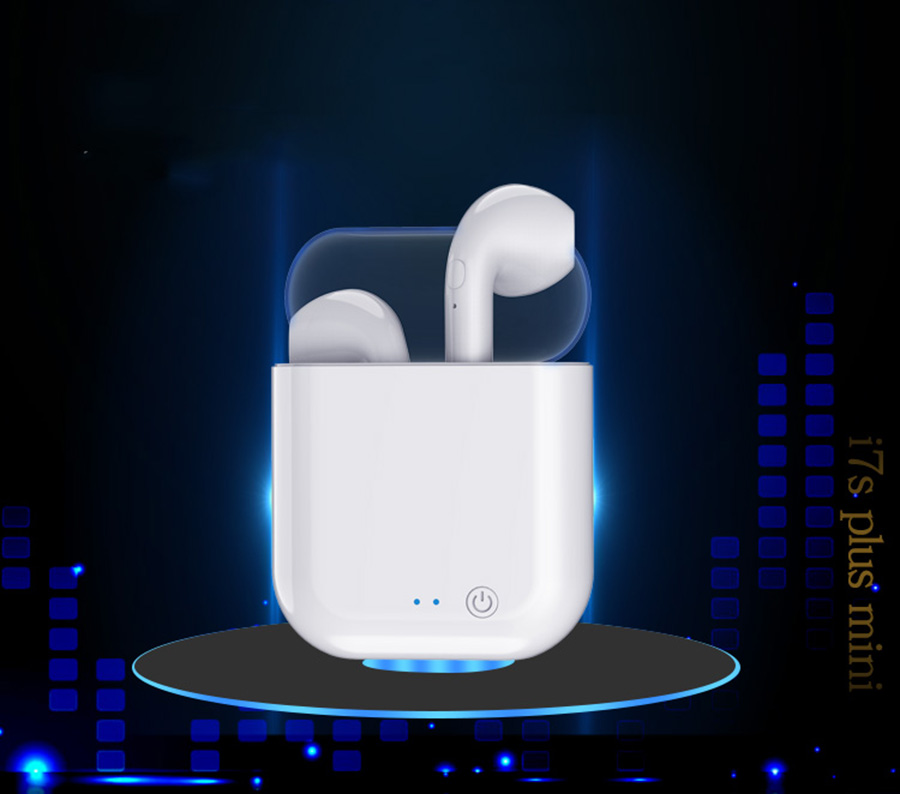 2 i7p mini wireless bluetooth earphone