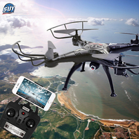 3MP RC Drone FPV RC Quadcopter mini Drone with Camera 2.4G 6 Axis RC Helicopter Drones With Camera HD dron aircraft