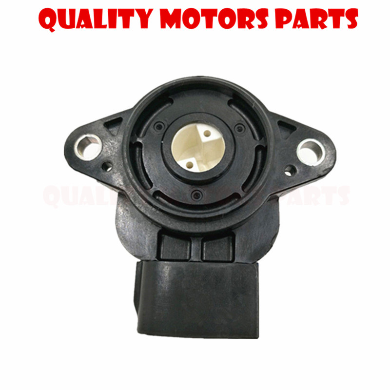 Standard Motor Products TH404 Throttle Position Sensor STD:TH404