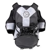 Motorcycle Bag Waterproof Saddle Bags Riding Travel Luggage Helmet Bag Moto Racing Helmet Multifunction Motorcycle Backpack