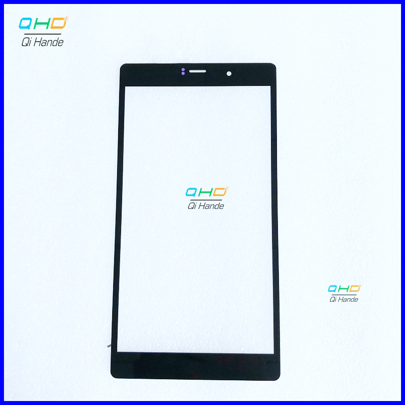Original New Touch Screen for launch x431 pro Mini automotive intelligent tester touch screen panel digitizer glass X431 promini touch screen glass panel for mt510mv4wv mt510tv4ev mt510tv4wv repair new original