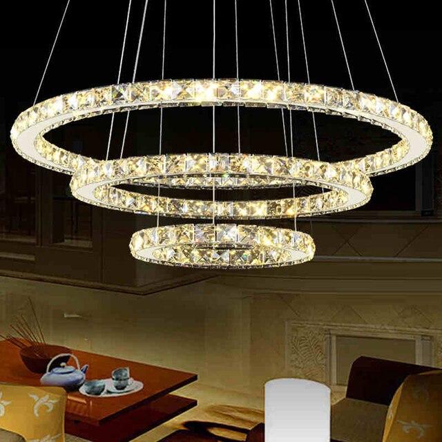 Ringe anhänger lichter lüster de sala esszimmer küche anhänger lampe ...