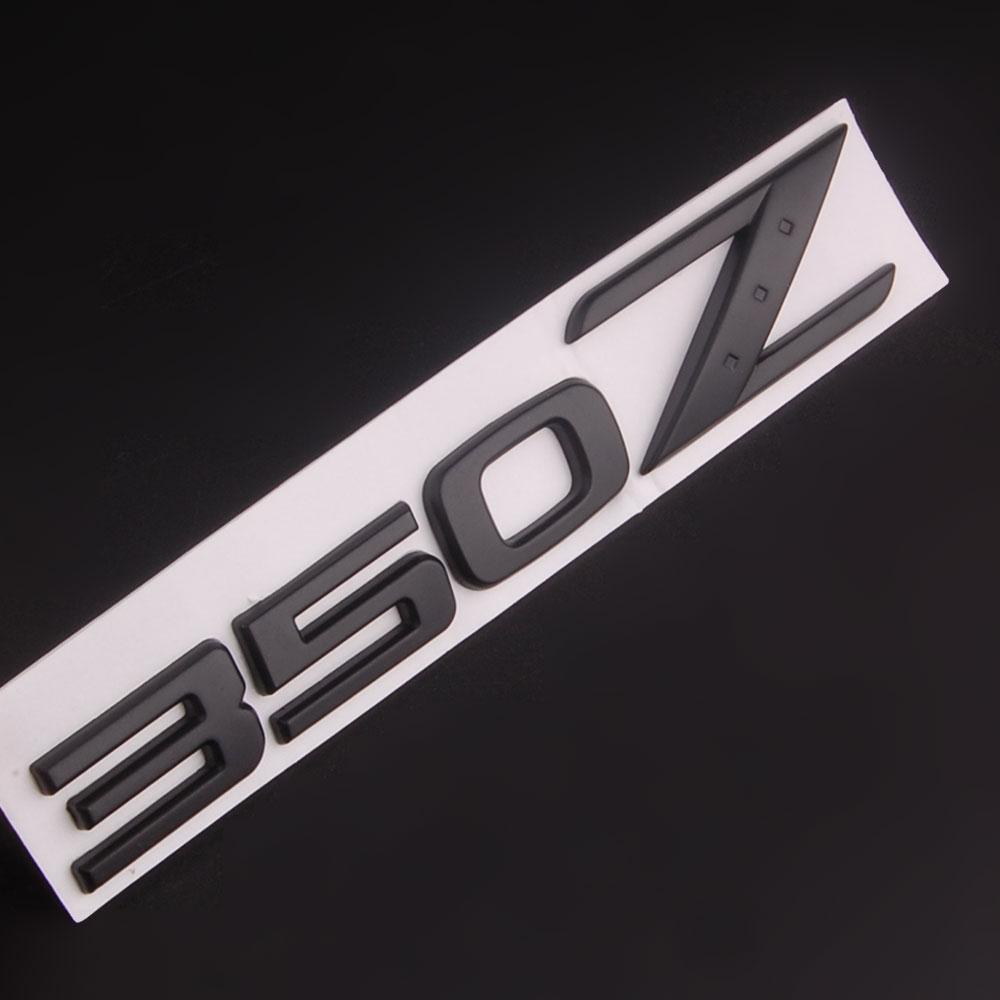 nissan 350z fairlady emblem