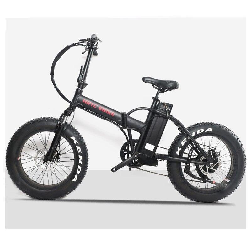 20 fat ebike 48v500w bafang motor dobrável tft lcd elétrico e-bike alargamento pneu neve equitação ciclismo bateria de lítio bicicleta