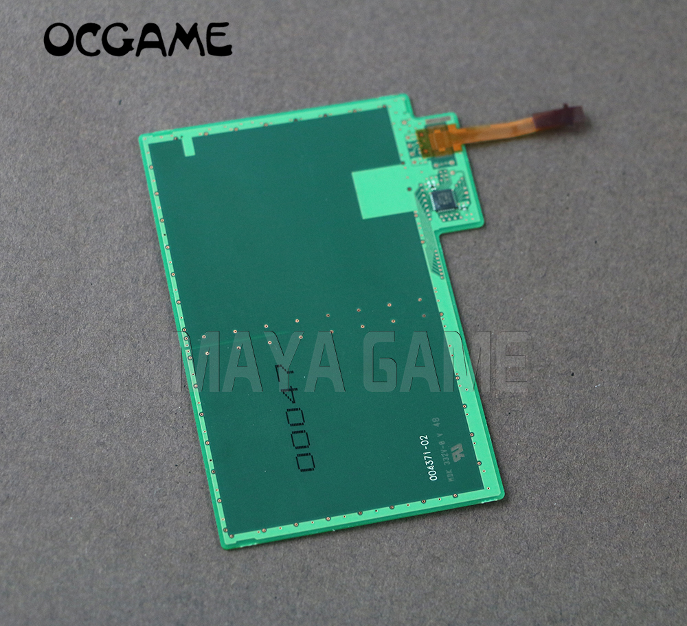 OCGAME Original Touch pad PCB Board Replacement for PSV2000 PSV 2000 for PS Vita 2000 Game Console Back Touchpad Repair Part