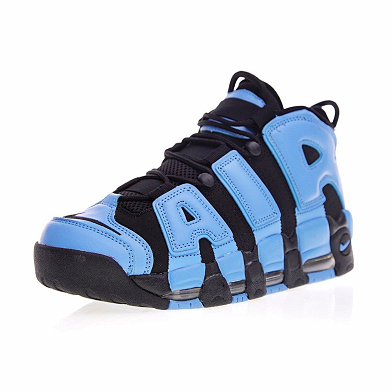 2748c3464032 Nike Air More Uptempo Men Running Shoes