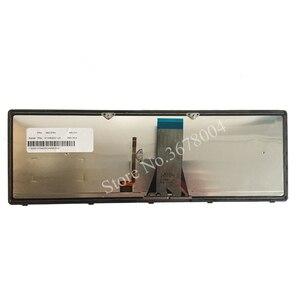 Image 3 - لوحة مفاتيح كمبيوتر محمول جديد لينوفو IdeaPad G500S G505S G510S S500 Z510 فليكس 15 Z505 تخطيط لوحة المفاتيح الأمريكية مع الخلفية