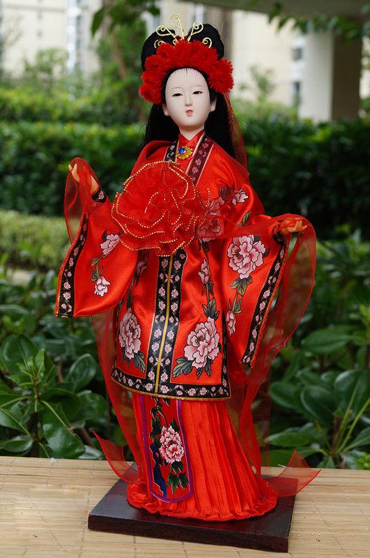 одежда кукол китаянок фото многократных стирок