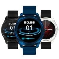 Newwear N3 Pro MTK250 Bluetooth Smartwatch Waterproof Dial Call Heart Rate Pedometer Music Player Smart Watch Phone Men VS DI03