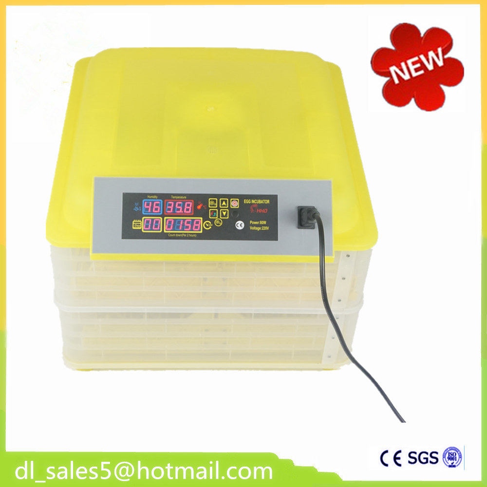 China automatic  Mini  chicken incubator  96 eggs for sale   CE approved incubator automatic parts automatic controller for sale xm 18