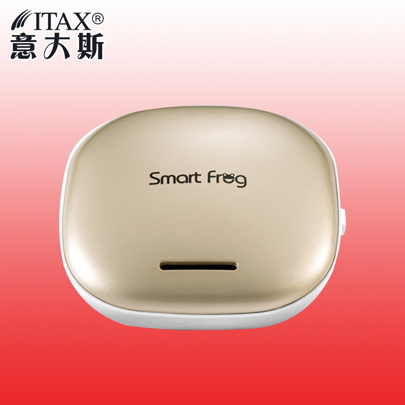 Car Air Purifier Formaldehyde Office Smoke pm2.5 Negative Iron Home Purification ITAS5508 solar energy home car dual use air purifier aromatherapy machine car purifier sterilization formaldehyde odor removal purifier
