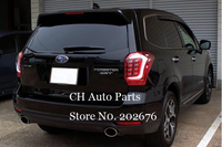 , CHA 2013 UP LED AUTO TAIL LAMP/REAR LIGHT ASSEMBLY FULL LED FOR FORESTER SJ