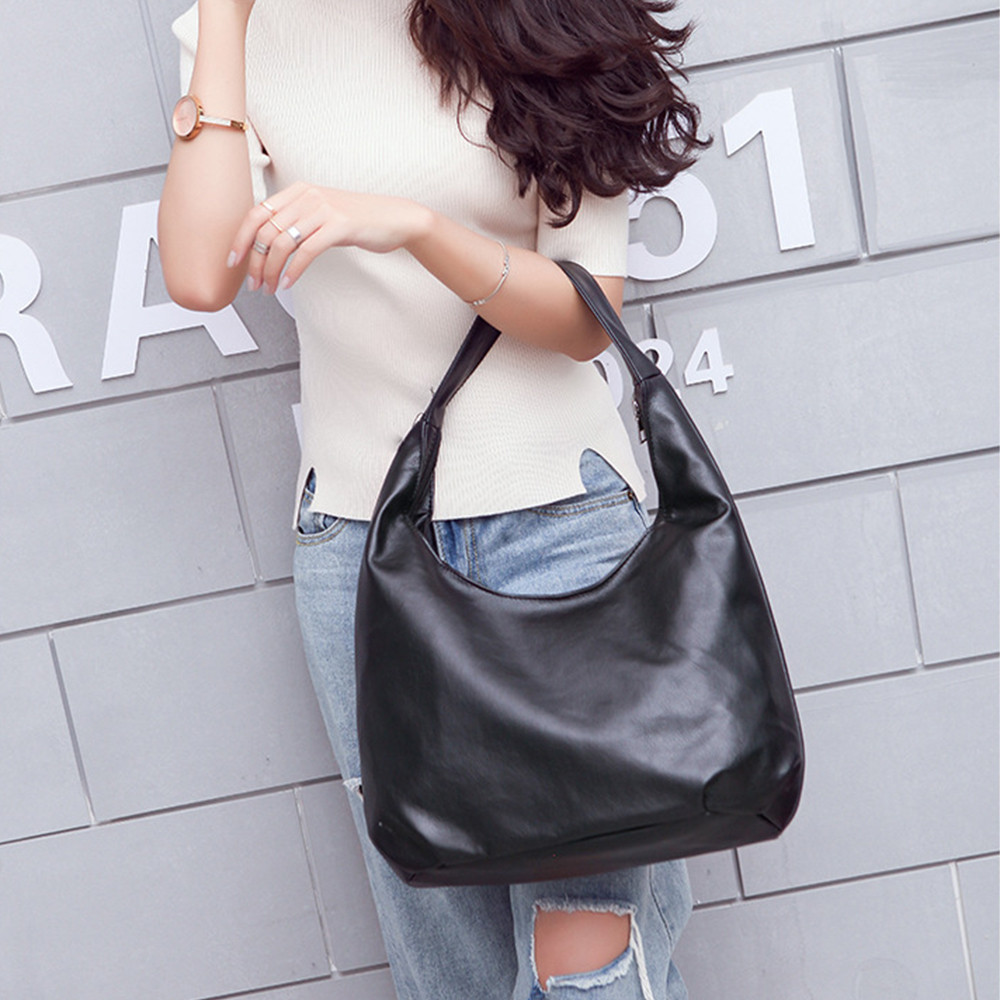 Women's Leather Hobos Bag Handbag Shoulder Bags  Ma29f30xxx