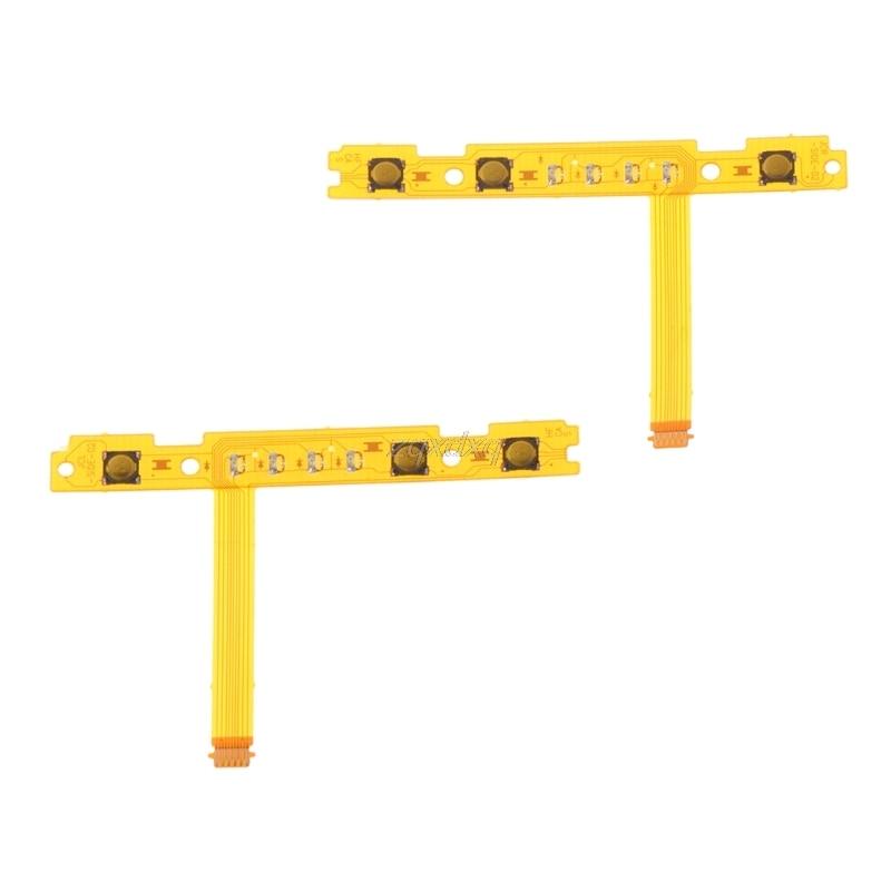 SL/SR Button Key Flex Cable Replacement For Nintendo Switch Joy-Con Controller Whosale&Dropship
