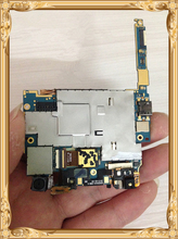 Choose Language ~Good quality Original Motherboard For HTC one X s720e Mainboard Logic Board Free Shipping