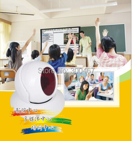 Original large size digital interactive whiteboard Dual single e-pen touch Portable smart board electronic whiteboard system 2017 big sale digital interactive whiteboard children board pen touch active projection screen teaching tools