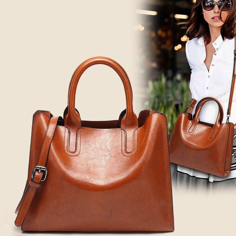 Leather Handbags Big Women Bag High Quality Casual Female Bags Trunk Tote Shoulder Bag Ladies Large BolsosLeather Handbags Big Women Bag High Quality Casual Female Bags Trunk Tote Shoulder Bag Ladies Large Bolsos
