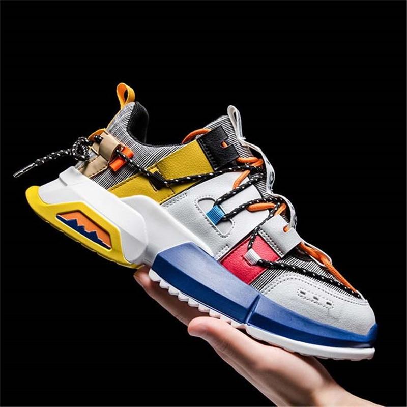 Retro Men's Sports Shoes Quality