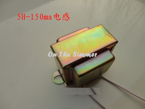 Toroidal transformer 5H-150ma choke tube inductance transformer new special offer