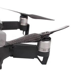 Image 5 - 100% סיבי פחמן מדחף 5332 S מדחפים מהיר שחרור משופר להב נכס DJI Mavic אוויר Drone אבזרים