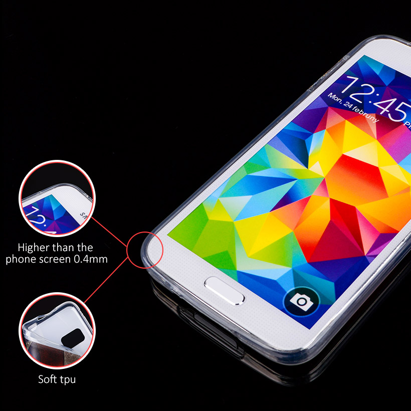 TAOYUNXI Phone Cases For BQ Aquaris U2 Case BQ U2 lite Cover Silicon Mobile Phone Bags Coque For BQ Aquaris U2 5.2 inch