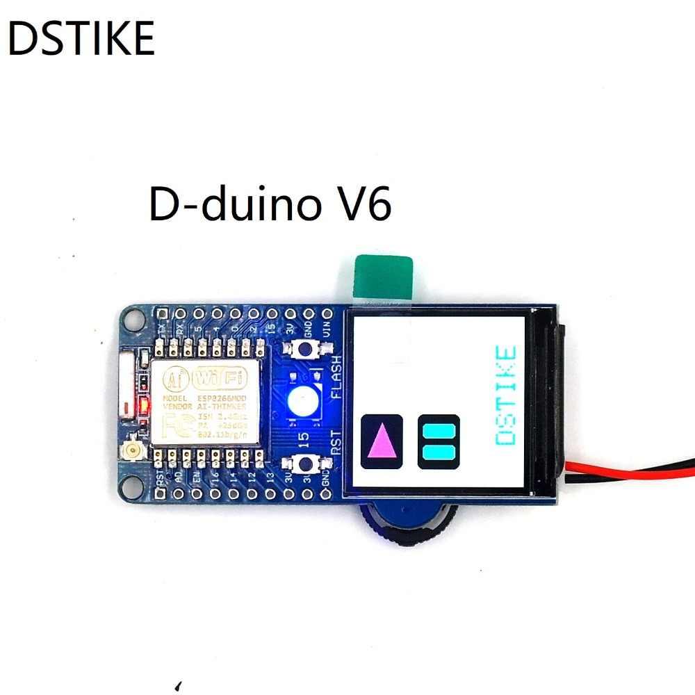 Detail Feedback Questions about DSTIKE ESP32 Watch DevKit
