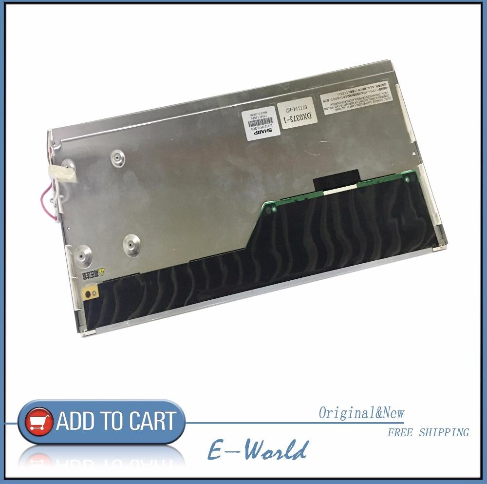 Original 12 3inch LCD screen LQ123K1LG03 for Industrial Monitor free shipping