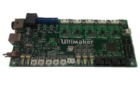 SWMAKER Ultimaker 2 generation motherboard V2.1.1 Main board /controller board/dashboard for DIY 3D printer main board motherboard for epson p50 printer