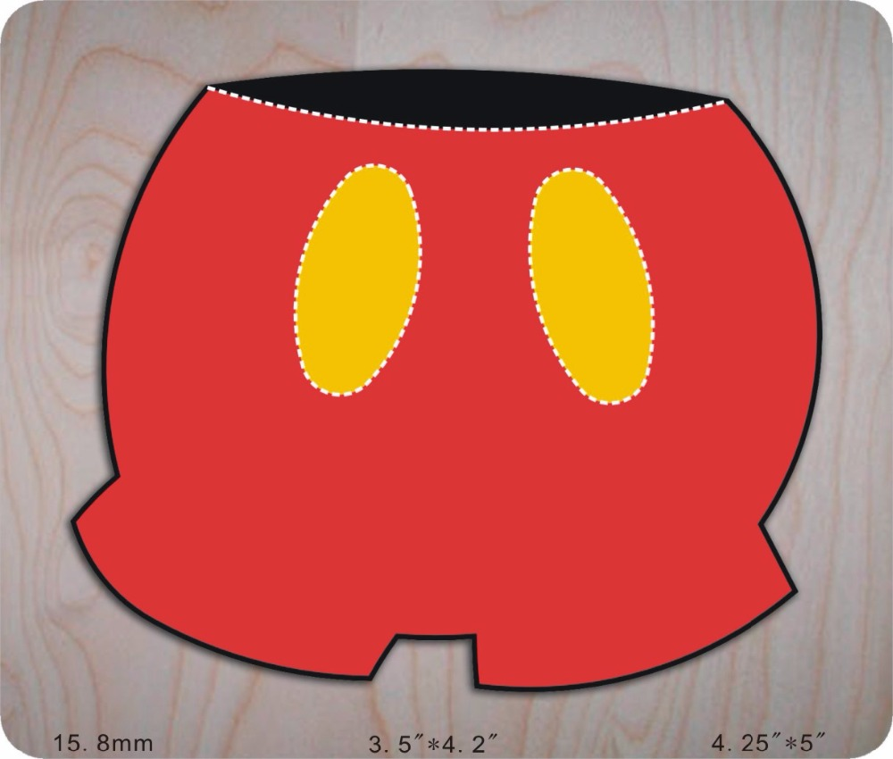 comprar popular 4936f f4940 À Matrices En MonDans Mourir Pantalon Bois Mickey Correspond ...